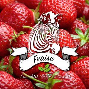 friandises sucre d'orge goût fraise