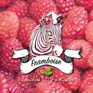 friandises sucre d'orge framboise