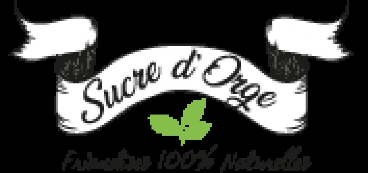 sucre d'orge logo friandises