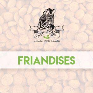 Friandises Sucre d'Orge