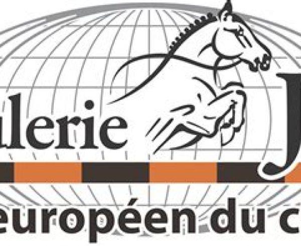 sucre d'orge au pole européen du cheval au Mans