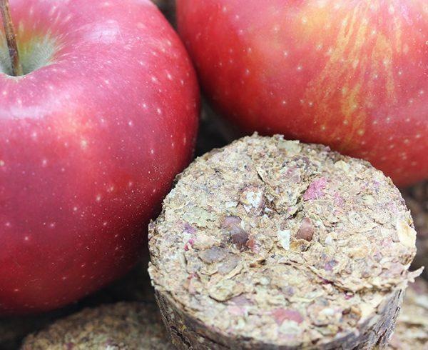 fruits séchés pour chevaux sucre d'orge