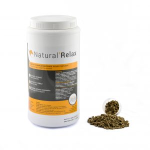 natural relax chez beverly horse
